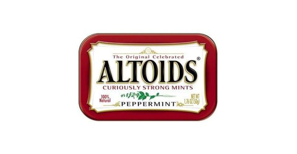 Altoids Mints Peppermint (1.76 oz) from CVS - Main St in Green Bay, WI