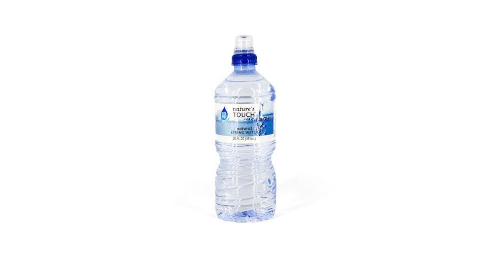 Water Spring Sport Cap 1 Liter from Kwik Trip - Eau Claire Water St in EAU CLAIRE, WI