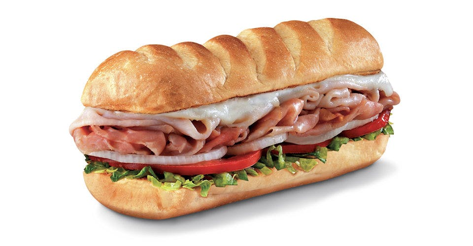 Hook & Ladder Sub from Firehouse Subs - Eau Claire in Eau Claire, WI