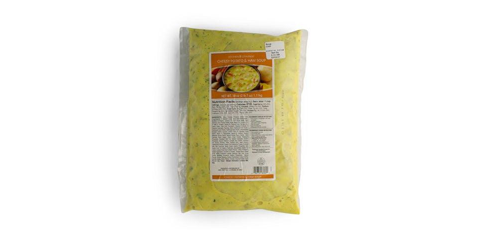Soup Bag Potato Ham from Kwik Trip - Eau Claire Water St in EAU CLAIRE, WI