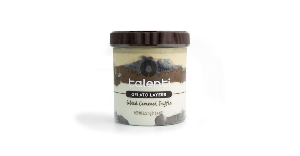 Talenti Gelato from Kwik Trip - Eau Claire Water St in EAU CLAIRE, WI