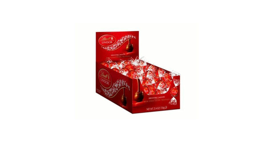 Lindor Truffle from Kwik Trip - Eau Claire Water St in EAU CLAIRE, WI