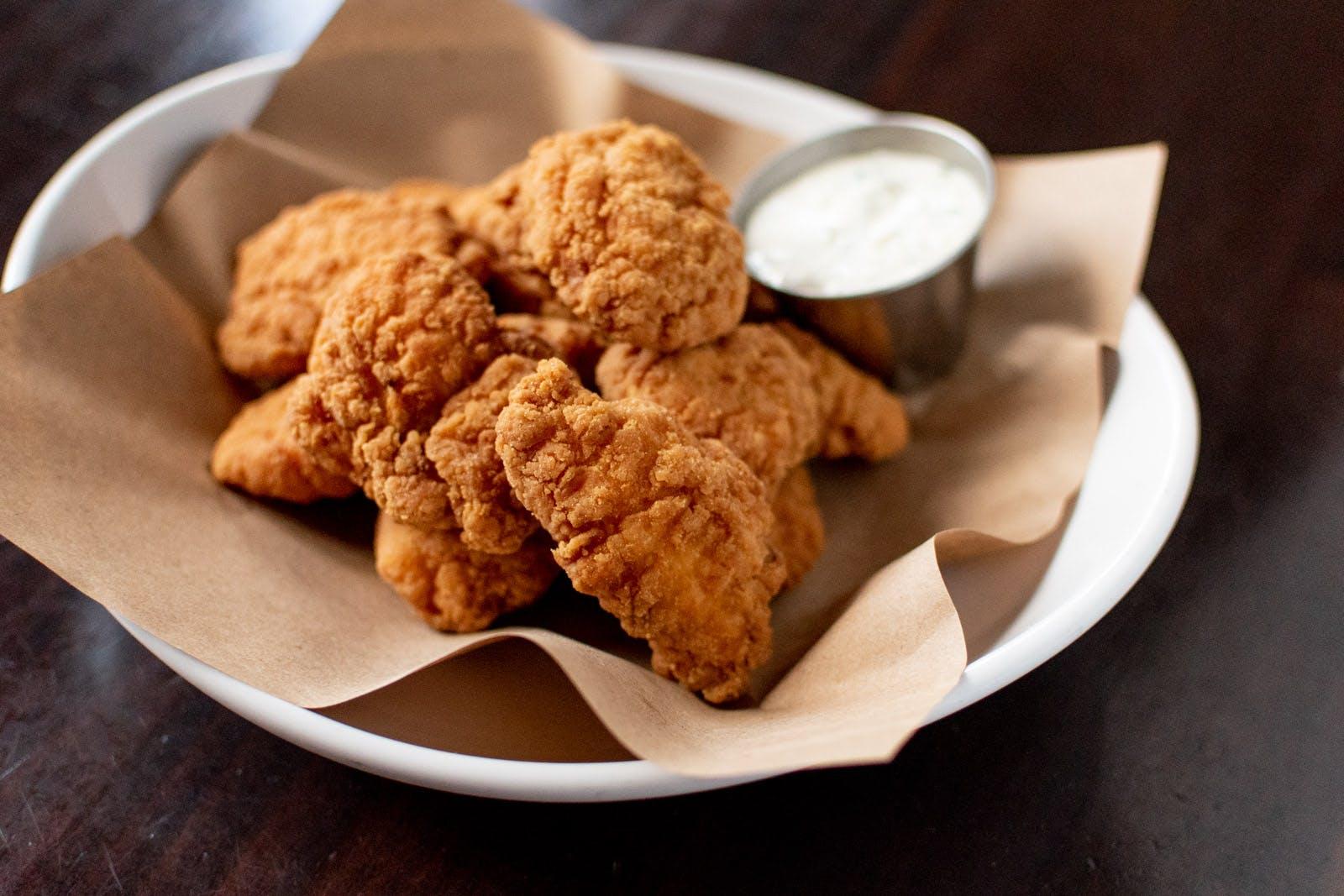 4lb Boneless Wings (Dairy-Free) from Midcoast Wings - University Ave in Cedar Falls, IA