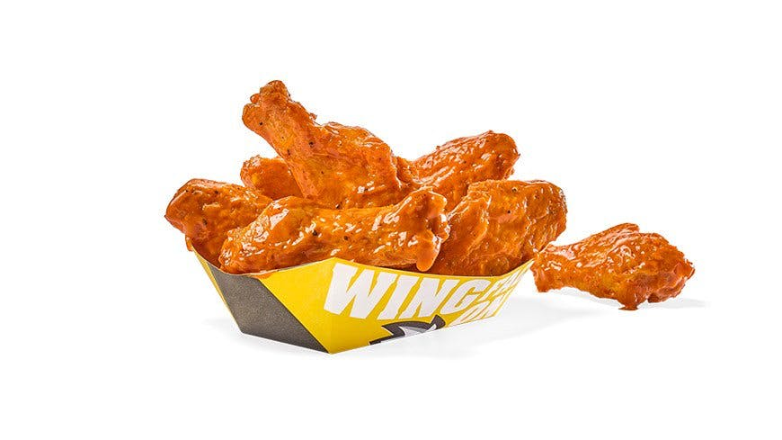 Traditional Wings from Buffalo Wild Wings - Manitowoc in Manitowoc, WI
