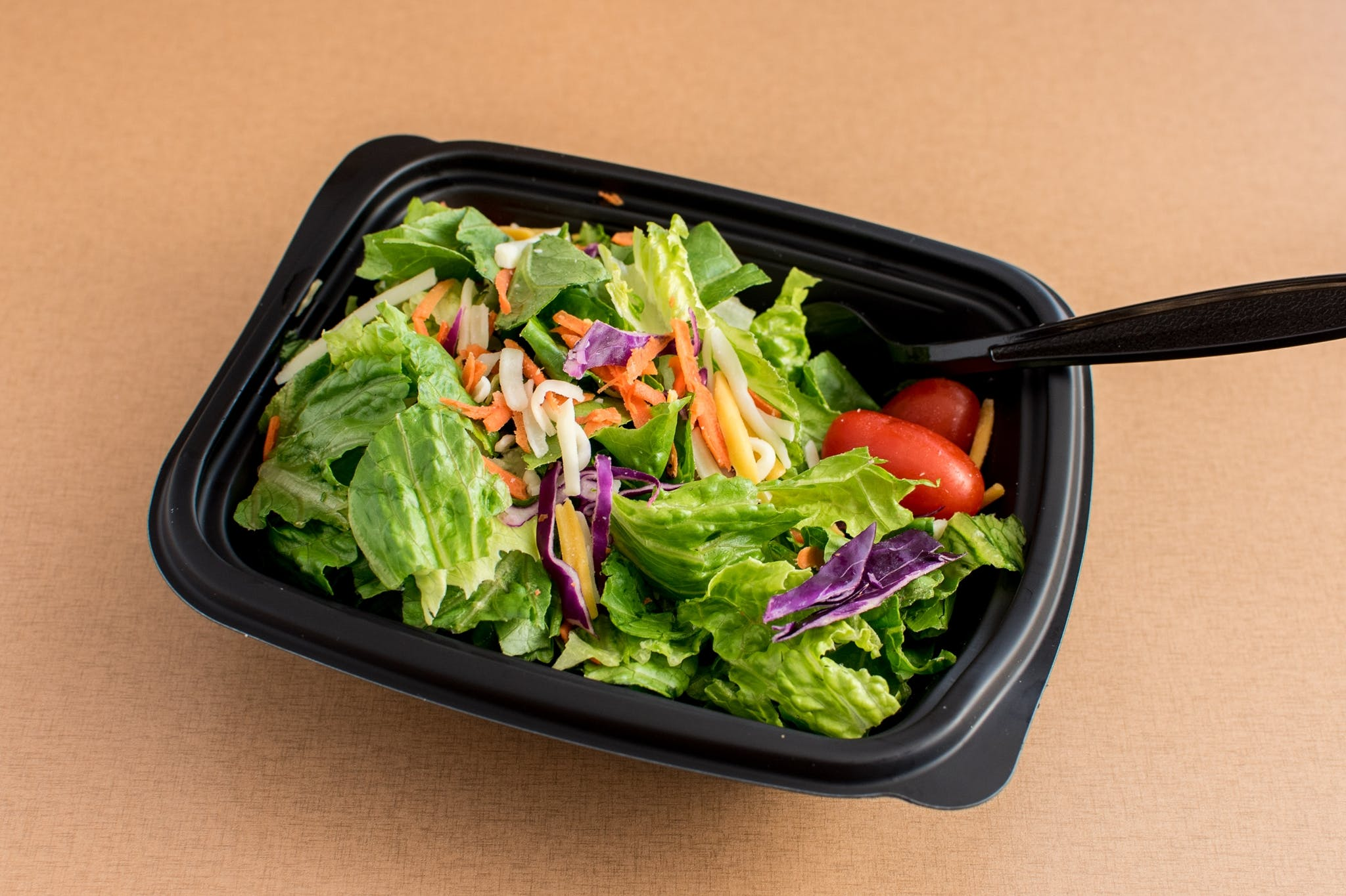 Delivery Side Salad from Chick-fil-A in Colonial Heights, VA