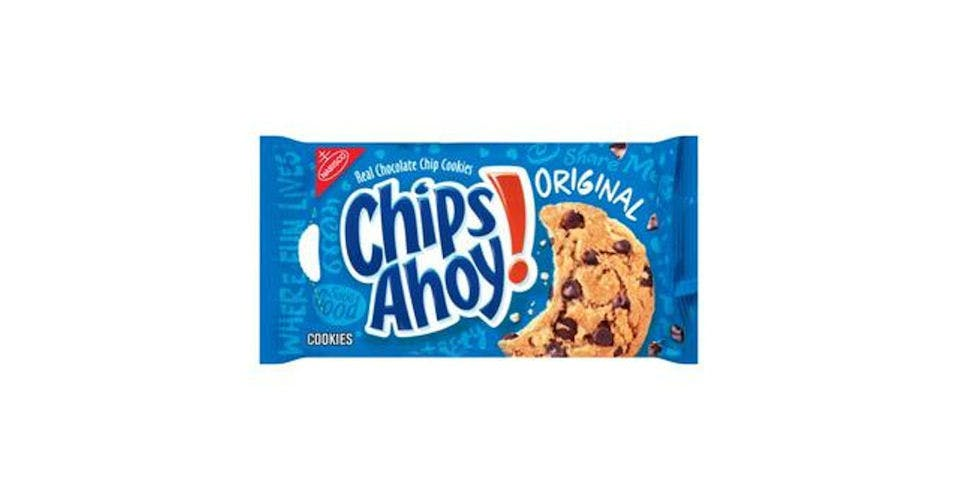 Chips Ahoy! Real Chocolate Chip Cookies (13 oz) from CVS - W Lincoln Hwy in DeKalb, IL