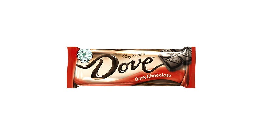 Dove Dark Chocolate Candy (8 oz) from EatStreet Convenience - W Mason St in Green Bay, WI