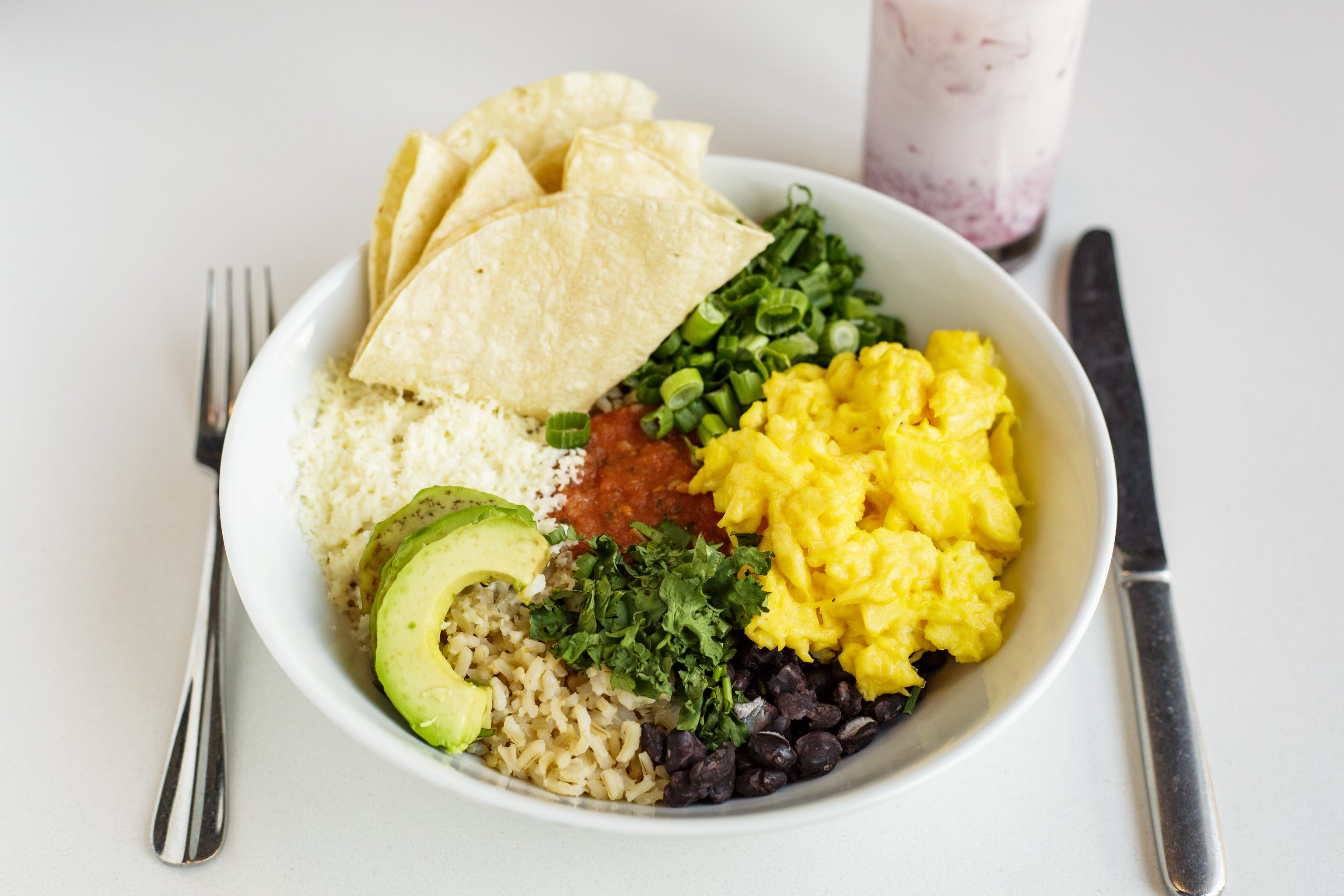 Spring Break Diet from Bassett Street Brunch Club in Madison, WI