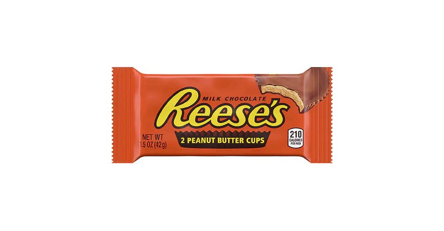 Reese's Peanut Butter Cups (2 oz) from EatStreet Convenience - W Mason St in Green Bay, WI