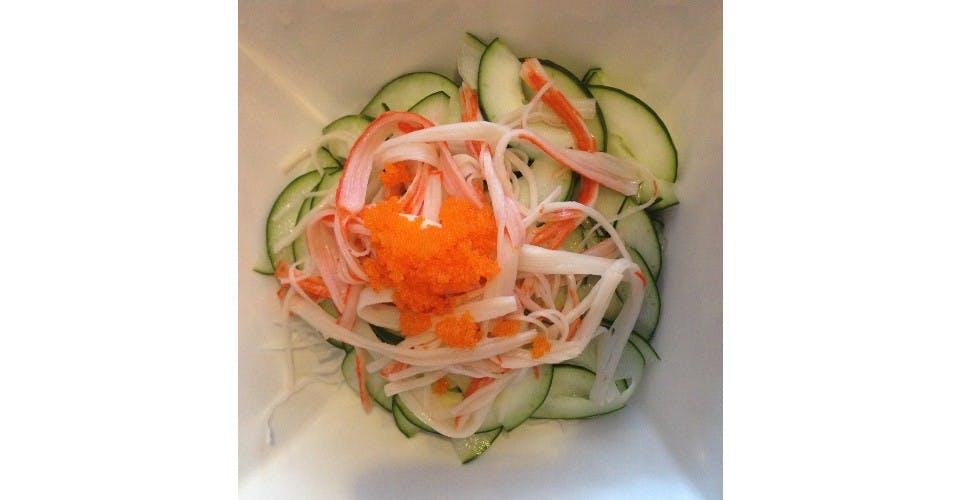 26. Kani Su Salad from Oishi Sushi & Grill in Walnut Creek, CA