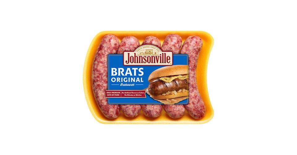 Johnsonville Brats 19OZ from Kwik Trip - Eau Claire Water St in EAU CLAIRE, WI