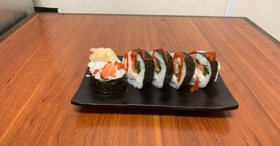 106. Hot Julio (5 Pcs) from Oishi Sushi & Grill in Walnut Creek, CA