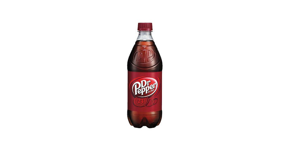 Dr. Pepper Bottled Products, 20OZ from Kwik Trip - Eau Claire Water St in EAU CLAIRE, WI
