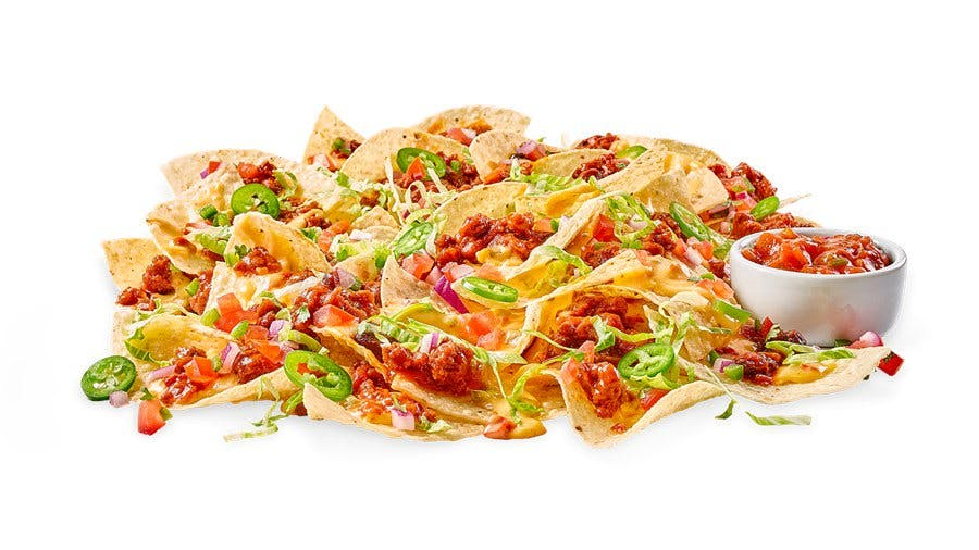 Ultimate Nachos from Buffalo Wild Wings - Manitowoc in Manitowoc, WI