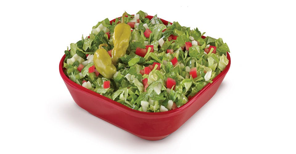Salad-Firehouse Salad?, Plain from Firehouse Subs - Eau Claire in Eau Claire, WI