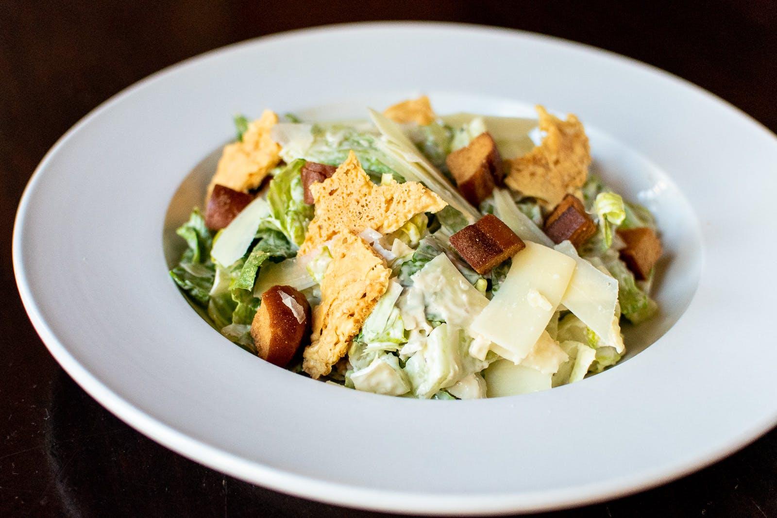 Caesar Salad from Midcoast Wings - University Ave in Cedar Falls, IA