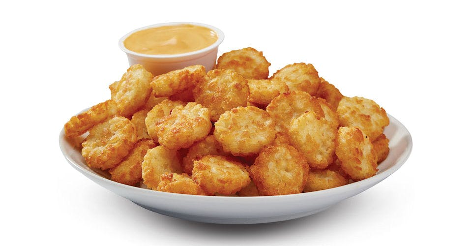 Naked Tots from Toppers Pizza - Sheboygan 8th Street in Sheboygan, WI