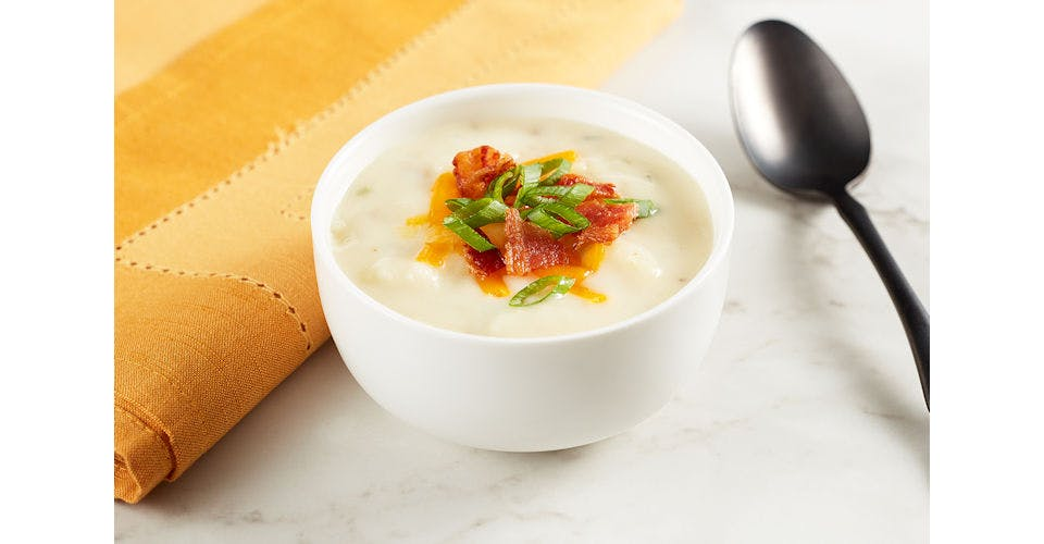 Country Potato Soup from McAlister's Deli - Manhattan (1263) in Manhattan, KS