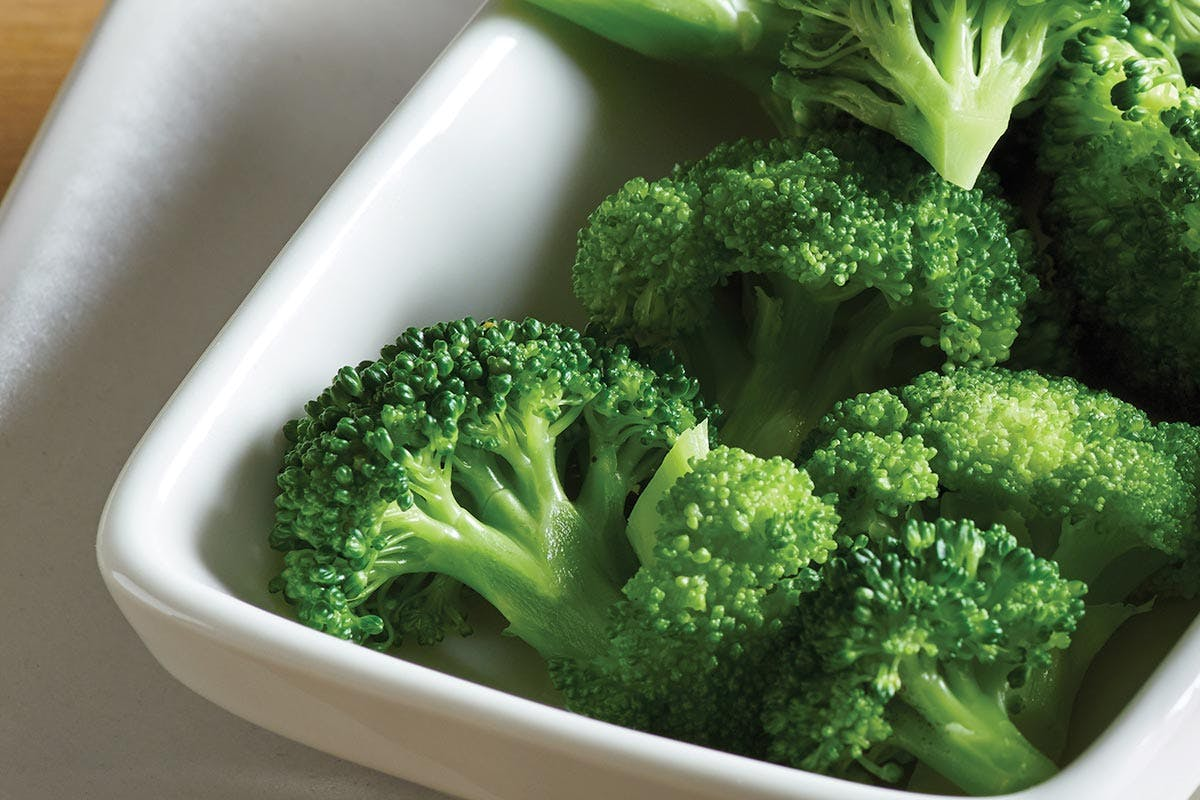 Side Steamed Broccoli from Applebee's - Eau Claire in Eau Claire, WI