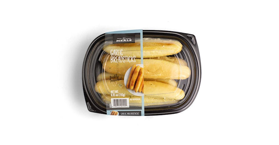 Take Home Meal: Breadsticks from Kwik Trip - Oshkosh W 9th Ave in Oshkosh, WI