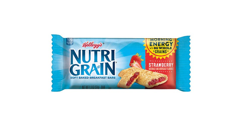 Nutri Grain Bar from Kwik Trip - Oshkosh W 9th Ave in Oshkosh, WI