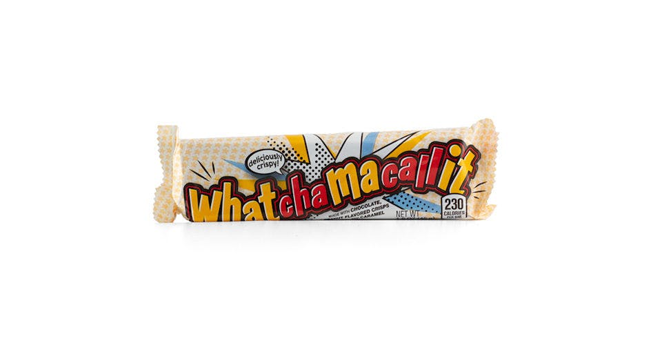 Whatchamacallit Bar from Kwik Trip - Eau Claire Water St in EAU CLAIRE, WI