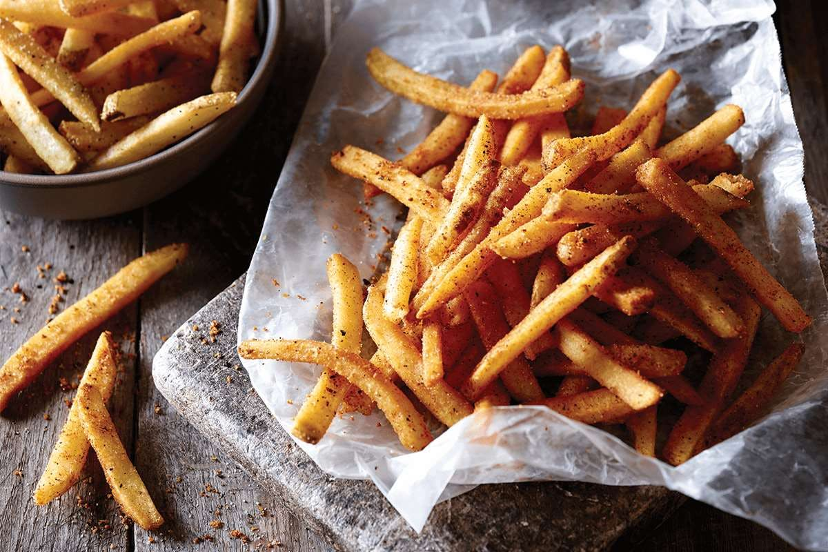 Basket of Fries from Applebee's - Eau Claire in Eau Claire, WI