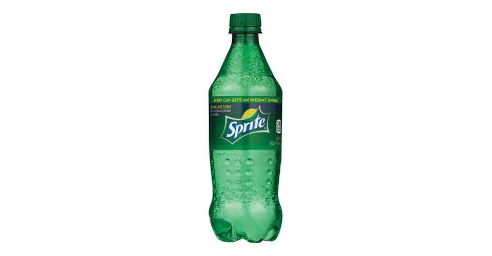 Sprite (20 oz) from CVS - Main St in Green Bay, WI