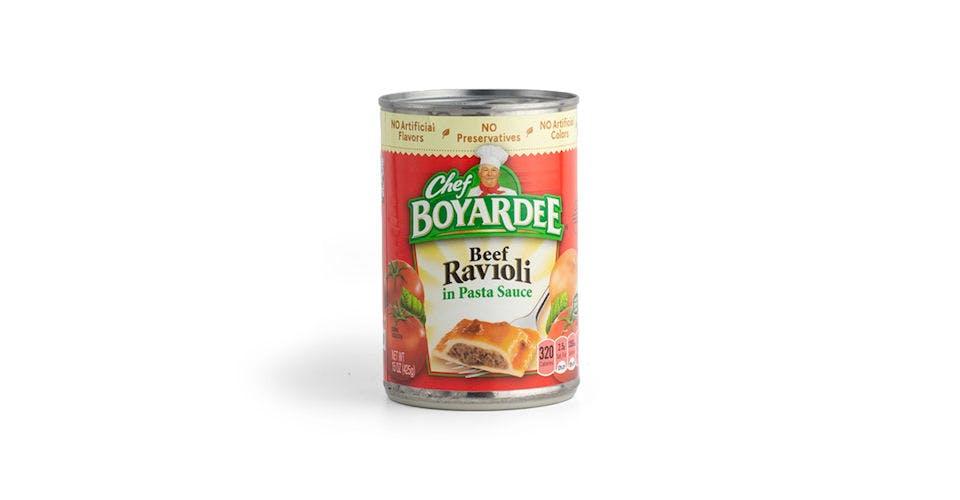 Chef Boyardee Ravioli 7.5OZ from Kwik Trip - Eau Claire Water St in EAU CLAIRE, WI