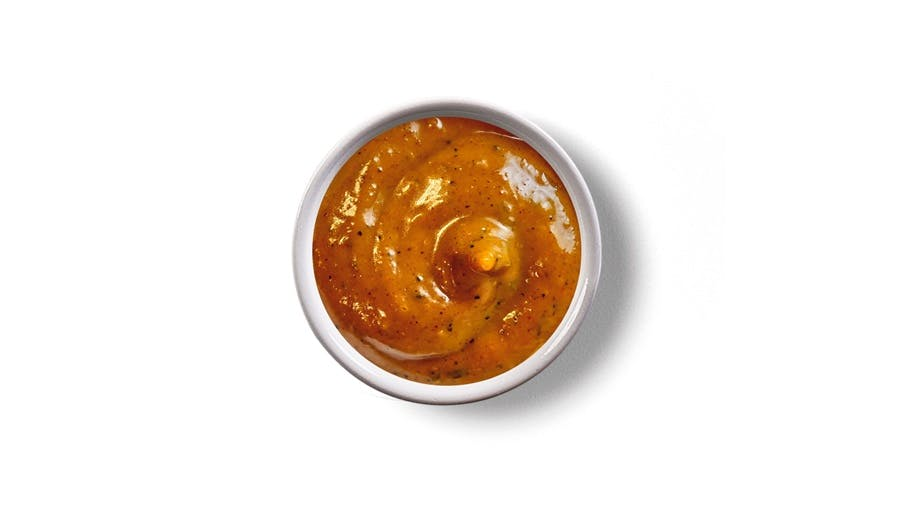 Thai Curry Sauce (Limited Time) from Buffalo Wild Wings - Manitowoc in Manitowoc, WI