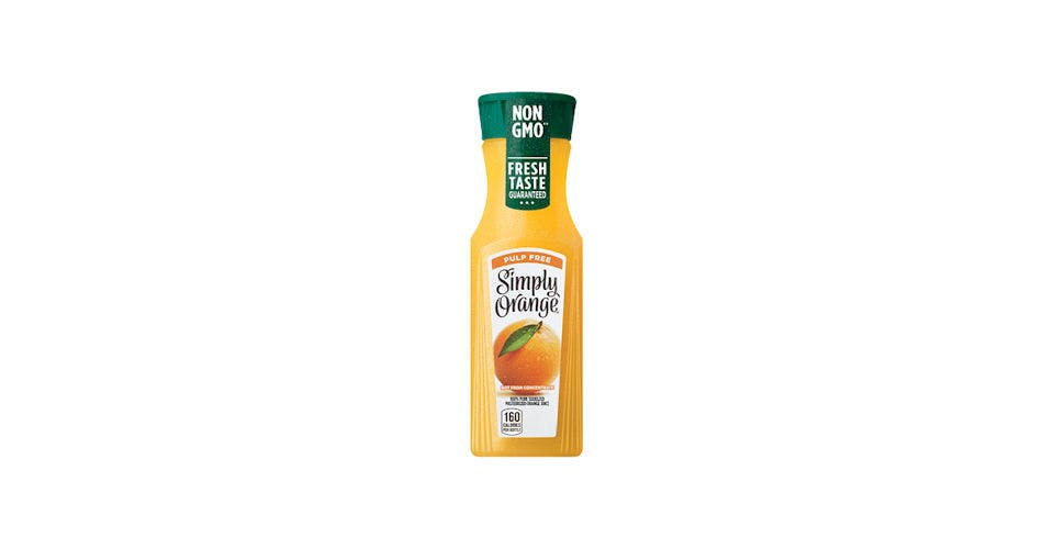 Simply Juice, 11.5OZ from Kwik Trip - Eau Claire Water St in EAU CLAIRE, WI