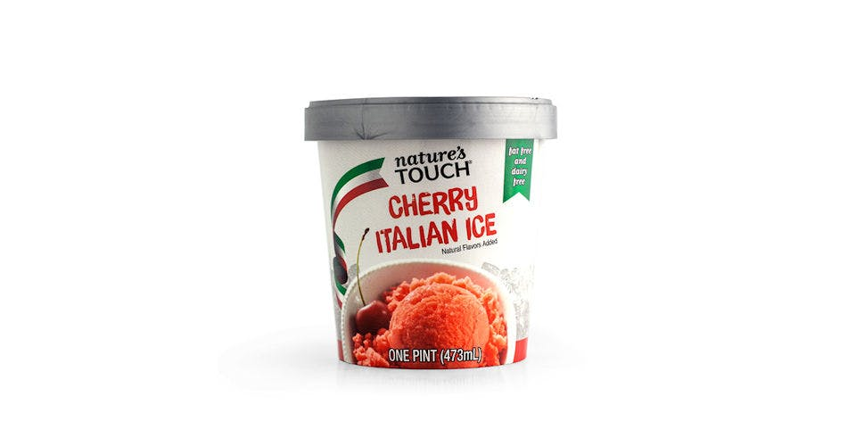 Italian Ice, Pint from Kwik Trip - Eau Claire Water St in EAU CLAIRE, WI