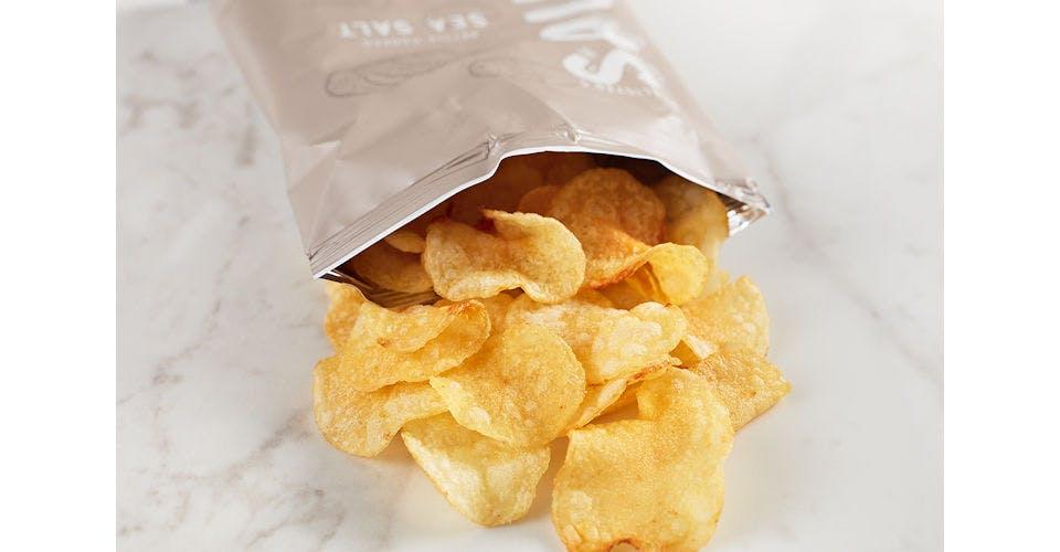 Bag of Spud Chips from McAlister's Deli - Manhattan (1263) in Manhattan, KS
