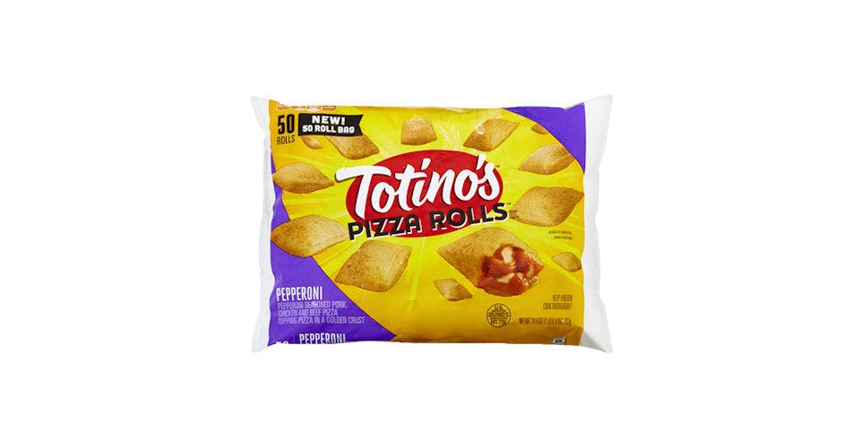 Totino's Pizza Rolls from Kwik Trip - Eau Claire Water St in EAU CLAIRE, WI