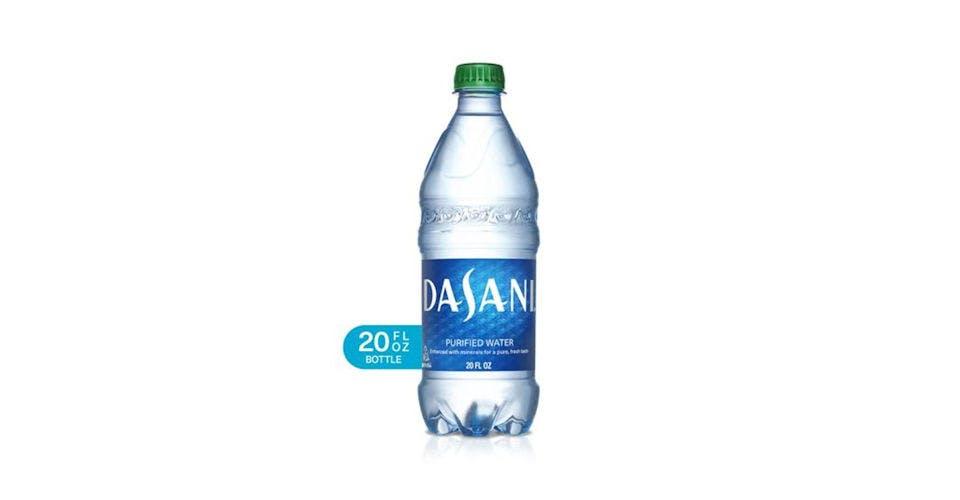 Dasani Purified Water (20 oz) from CVS - Main St in Green Bay, WI