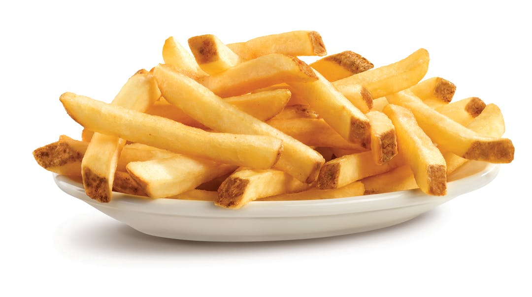 Original Fries from Charleys Philly Steaks in Milwaukee, WI