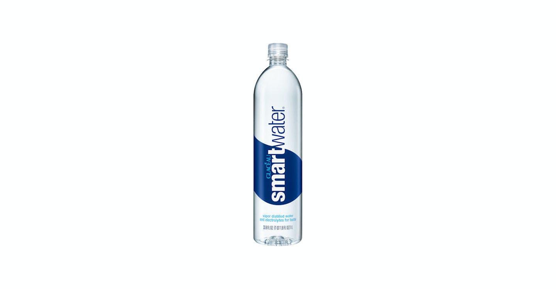 Smartwater from Noodles & Company - Kenosha 118th Ave in Kenosha, WI