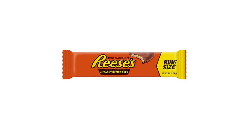 Reese's Peanut Butter Cups (3 oz) from EatStreet Convenience - W Mason St in Green Bay, WI