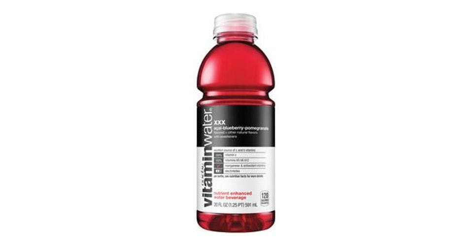 Glaceau vitaminwater Acai Blueberry Pomegranate Bottle (20 oz) from CVS - Main St in Green Bay, WI