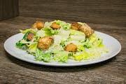 Roman Salad from Bari Pizzeria in West Allis, WI