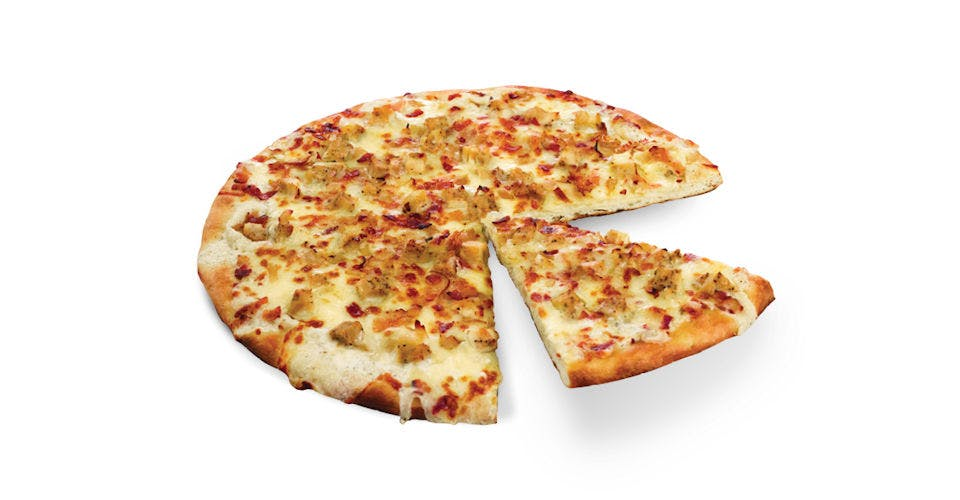 Regular Crust Pizza: Chicken Carbonara from Kwik Trip - Oshkosh W 9th Ave in Oshkosh, WI