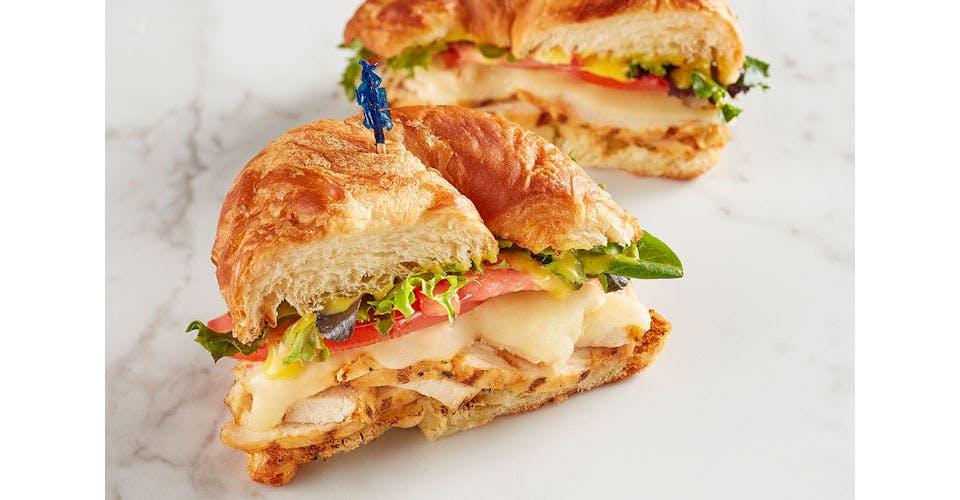 Grilled Chicken from McAlister's Deli - Manhattan (1263) in Manhattan, KS