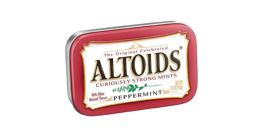 Altoids Mints Peppermint (2 oz) from EatStreet Convenience - W Mason St in Green Bay, WI