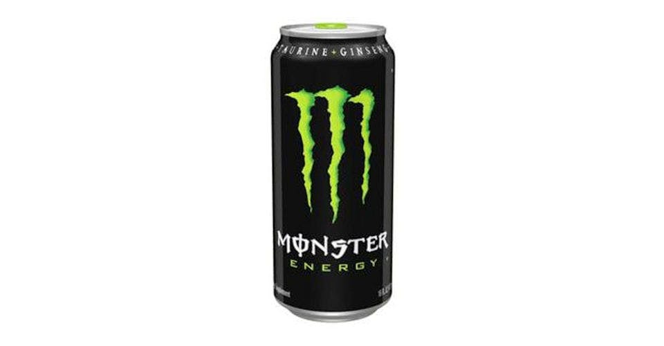Monster+Energy Drink (16 oz) from CVS - Main St in Green Bay, WI