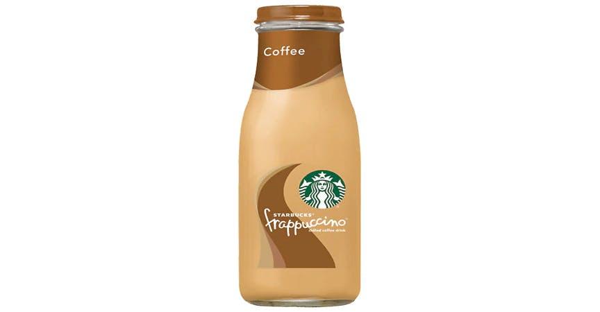 Starbucks Frappuccino Coffee Drink Original (14 oz) from EatStreet Convenience - SW Wanamaker Rd in Topeka, KS