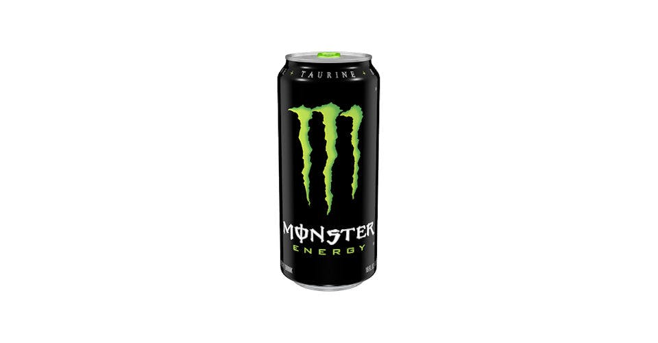 Monster Energy from Kwik Trip - Eau Claire Water St in EAU CLAIRE, WI