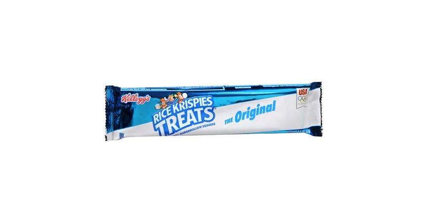Kellogg's Rice Krispies Treats Original (2 oz) from EatStreet Convenience - W Mason St in Green Bay, WI