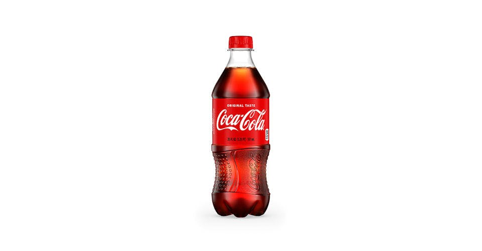 Coke Bottled Products, 20OZ from Kwik Trip - Eau Claire Water St in EAU CLAIRE, WI