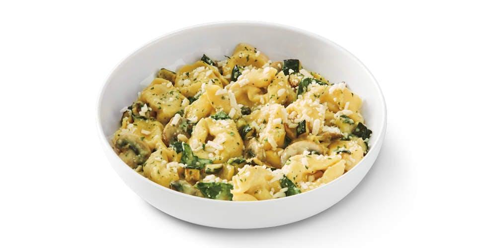 Roasted Garlic Cream Tortelloni from Noodles & Company - Kenosha 118th Ave in Kenosha, WI
