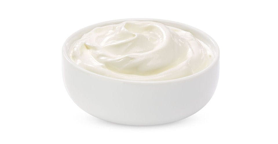 Sour Cream from Toppers Pizza - Madison Downtown in Madison, WI